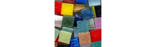 10mm Glass Tiles