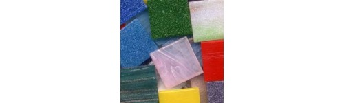20mm Premium Glass Tiles