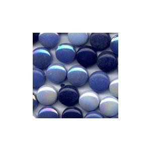 Electric Blue Mix