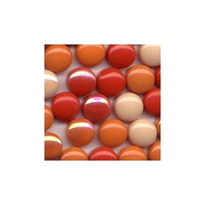 Rock Orange Mix