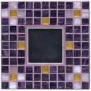 Purple Gold Mirror Kit