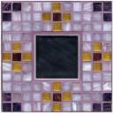 Lilac Gold Mirror Kit