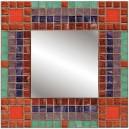 Autumn Bronze Mosaic Mirror Kit