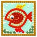 Fish Mosaic Fun Kit
