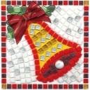 Christmas Bell Mosaic Fun Kit